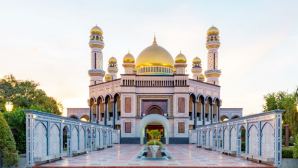 "6 ""best places to visit in Brunei"""
