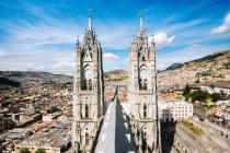 """""""Ecuador travel"""", South America"""