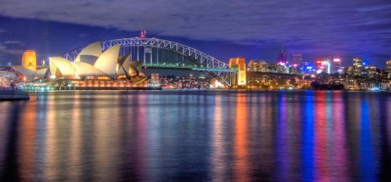 """Amazing places to """"visit in Australia"""""""