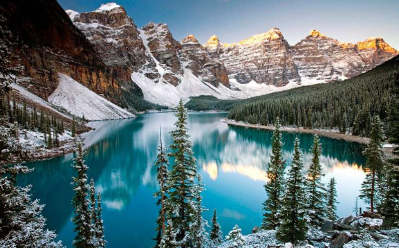"10 best places to visit in ""Canada"""