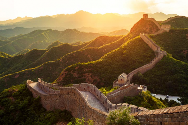 China with 6 breathtakingly beautiful sights