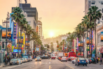 Los Angeles with 6 Free Things to do