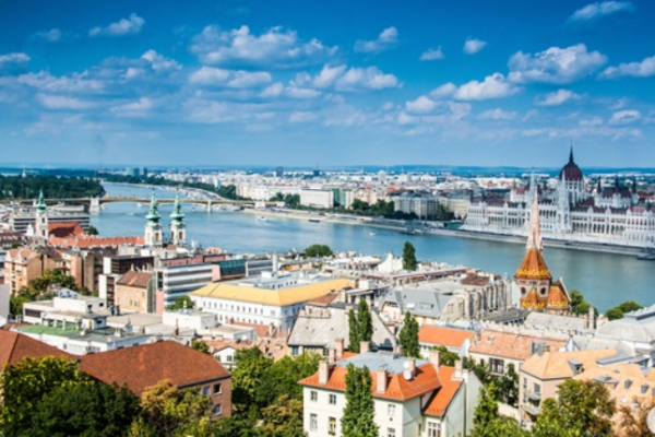 """7 places to visit in """"Budapest"""", Hungary"""
